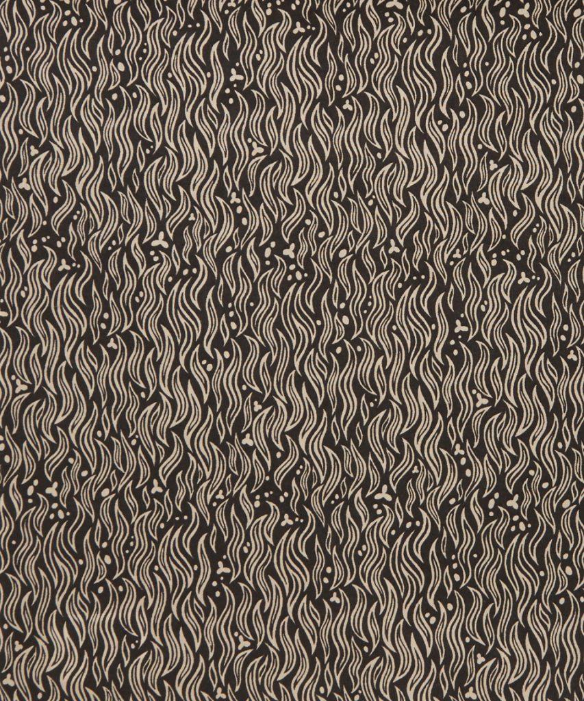 Wild Cats B by Liberty Art Fabrics