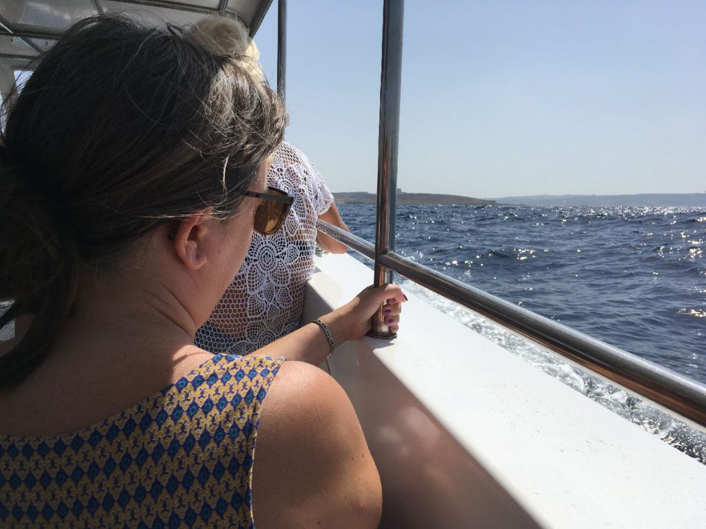 comino-ferry