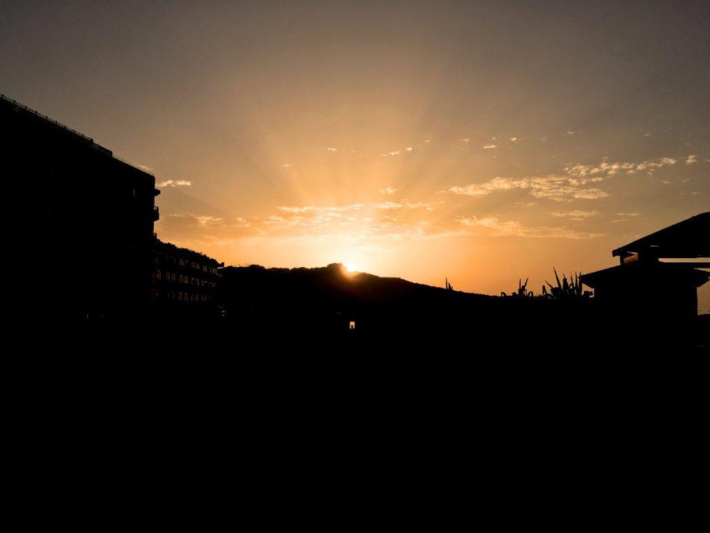 sunset-marsalforn