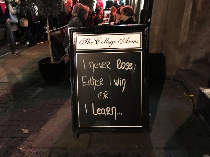 never-lose