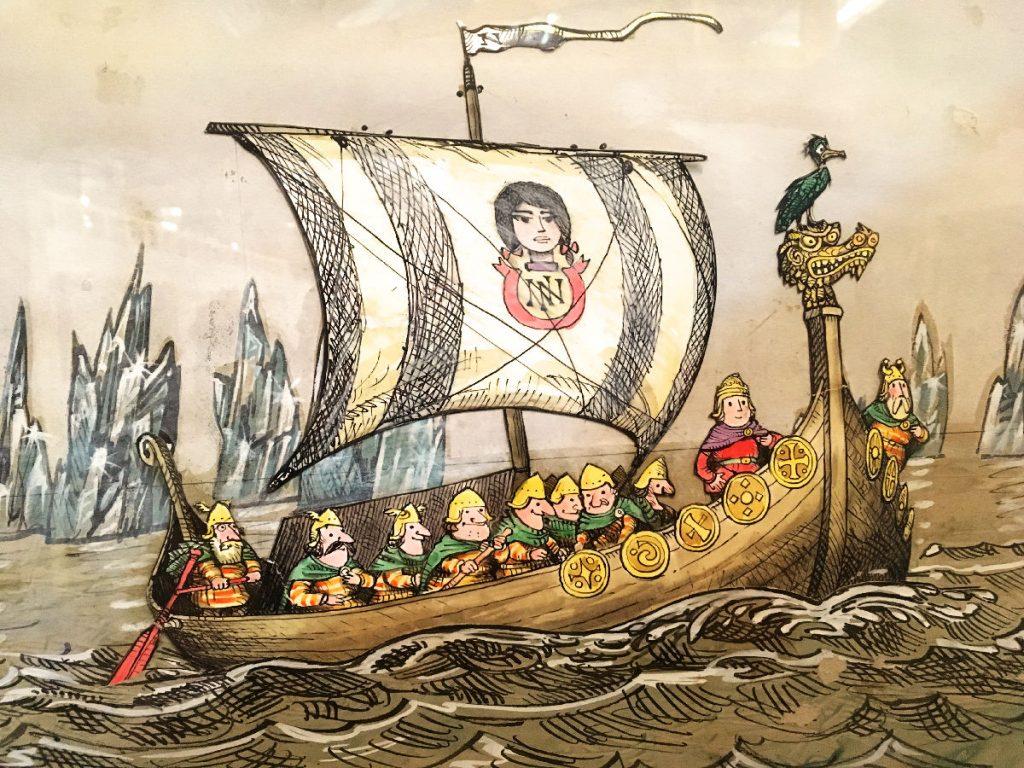 noggin-ship